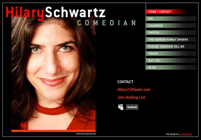 Hilary Schwartz Nude Photos 68